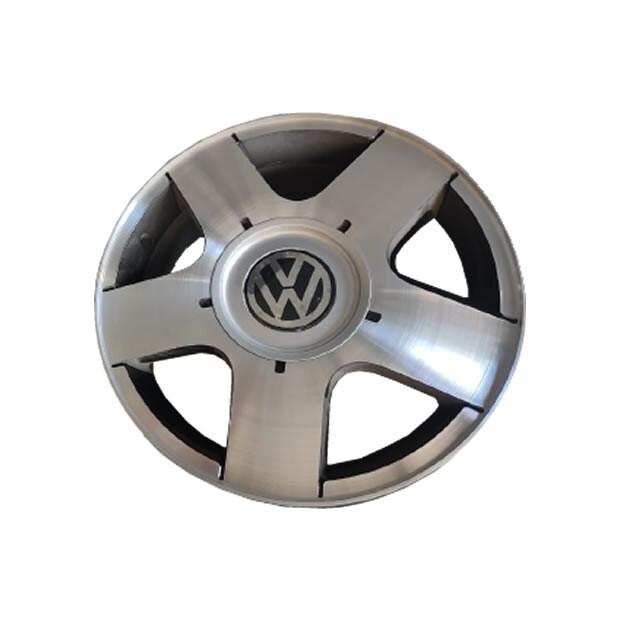 Roda Volkswagen aro 15 usada - Pneus Norte Sul - Serviços e Acessórios