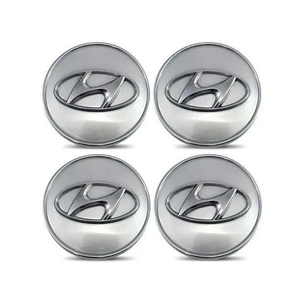 Calotinha Hyundai - Pneus Norte Sul - Serviços e Acessórios