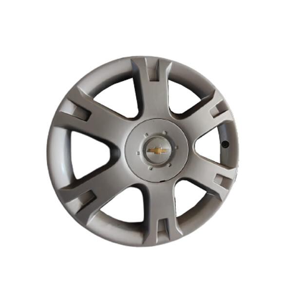 Roda Chevrolet  aro 16  reformada - Pneus Norte Sul - Serviços e Acessórios
