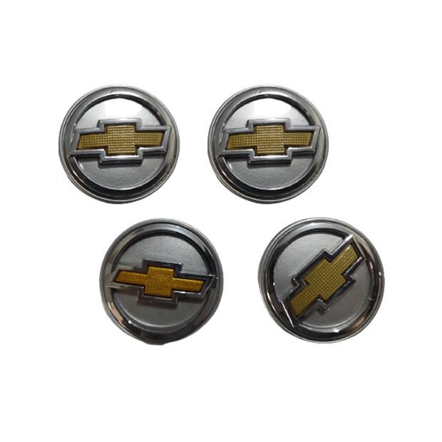 Calotinha Chevrolet - Pneus Norte Sul - Serviços e Acessórios